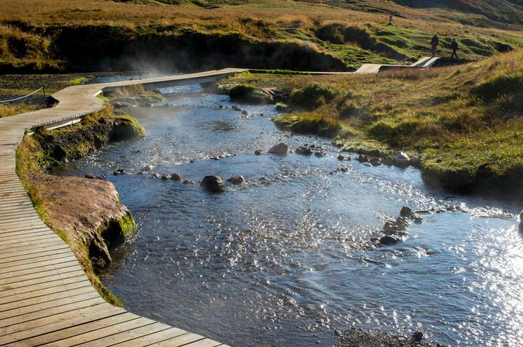 A turisták többsége esküszik a Kék lagúnára