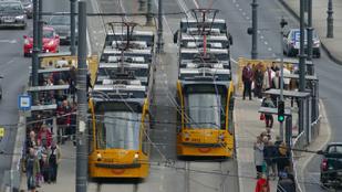 Jegyáremelés nélkül is lehetne növelni a fővárosi tömegközlekedés bevételeit