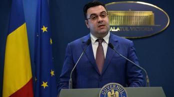 Büntetőjogi vizsgálat indul a román közlekedési miniszter ellen