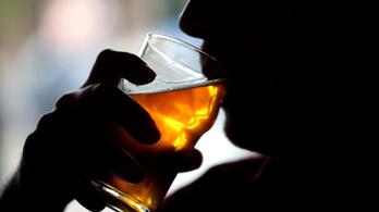Alkoholt termelt egy férfi gyomra a megbolondult bélflórája miatt