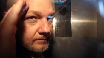 Februárban derül ki, hogy kiadják-e Assange-t az Egyesült Államoknak