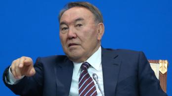 A magyarországi kipcsakok elnöke dönti el, kit nevezhet ki miniszternek az új kazah elnök