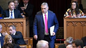 Orbán: Aki szerint a klímaváltozás egy kommunista trükk, az nem normális