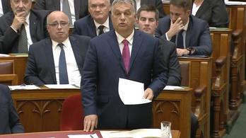 Orbán: Ha a budapestiek nem akarják, nem lesz Liget-projekt