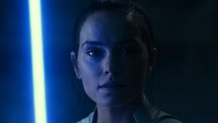 Itt a Skywalker kora utolsó előzetese