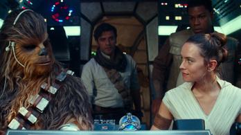 A Skywalker korának csak kasszája volt, lelke nem