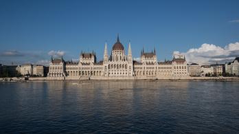 Legalább 28 milliárdot ér az Országház, de nem eladó