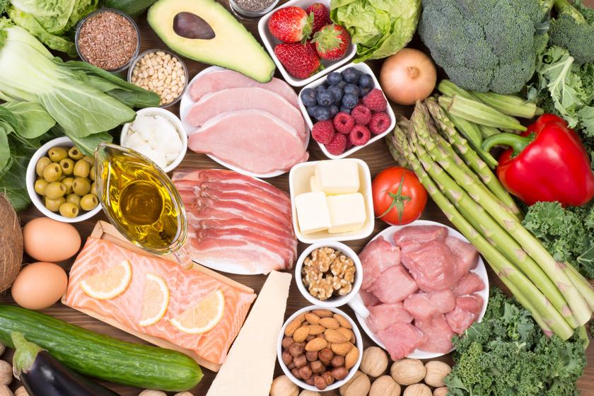 Atkins vagy ketogén? Ez a különbség a két diéta között