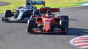 A Ferrari megtartja a két előjogot, amit el akartak venni tőle