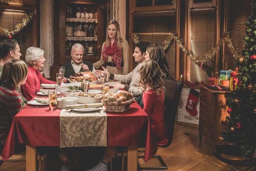 4 nagyon fontos karácsonyi illemszabály, amit mindenkinek ismernie kell