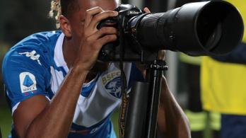 Nem csak gólt, tottis gólörömöt is lenullázott a videóbíró