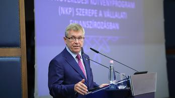Már 19 cég minősíttette magát az MNB-kötvényprogramban, sok köztük a NER-es