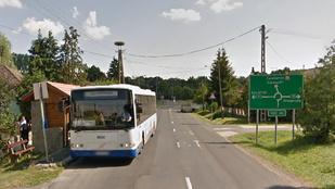 Tudtán kívül csempészett kokaint egy buszsofőr