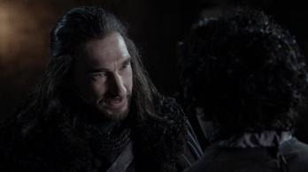 Lehet, hogy a Trónok harca egyik Starkja lesz A Gyűrűk Ura főgonosza