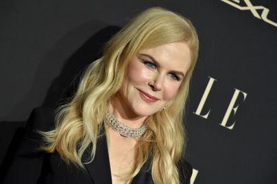 Ő Nicole Kidman gyönyörű unokahúga - Lucia a színésznő kiköpött mása