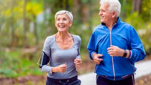 Az orvos-genetikus 5 tippje az öregedés lassítására
