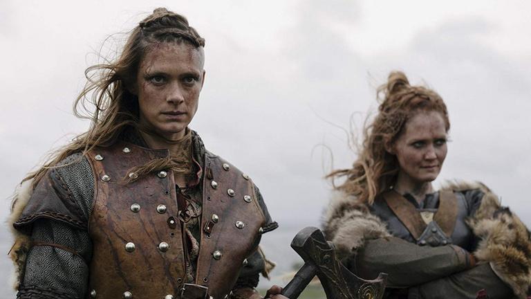 Mit szólna egy viking migránshoz a szomszédban?