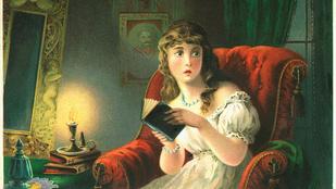 Hogyan olvashatott Elizabeth Bennet, ha nem volt pénze könyvre?