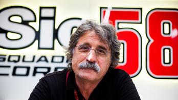 Interjú: Paolo Simoncelli