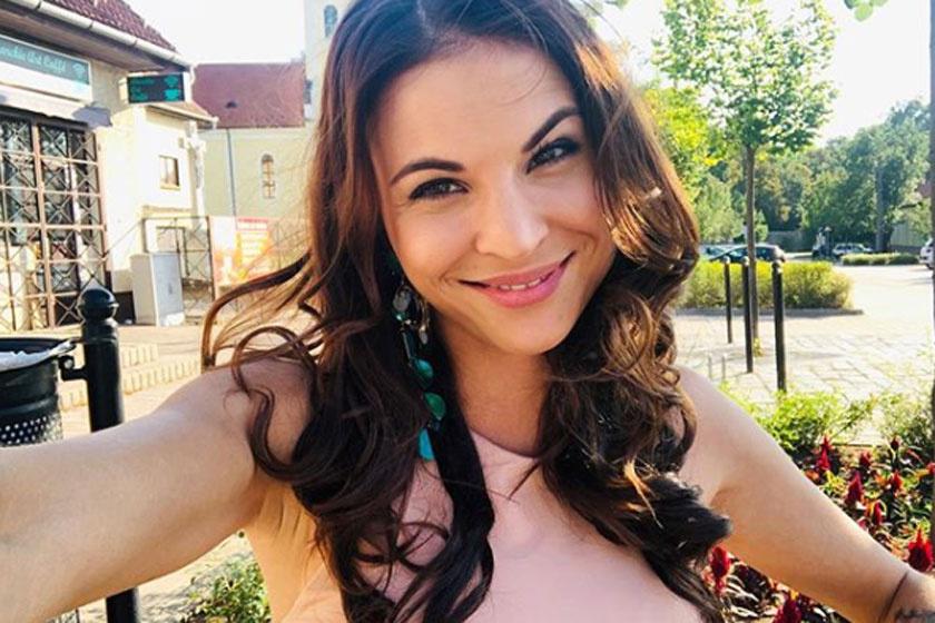 Nádai Anikó levágatta hosszú haját - Friss fotóját agyondicsérik