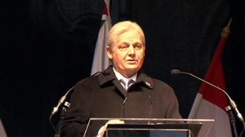 Tarlós István ünnepi beszéde