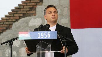 Hallgassa meg Orbán Viktor elmaradt ünnepi beszédét!