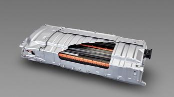 Most a Toyota ígér szilárd akkumulátoros villanyautót