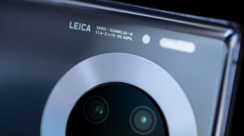 Leesett az állunk a Huawei Mate 30 Pro kamerájától