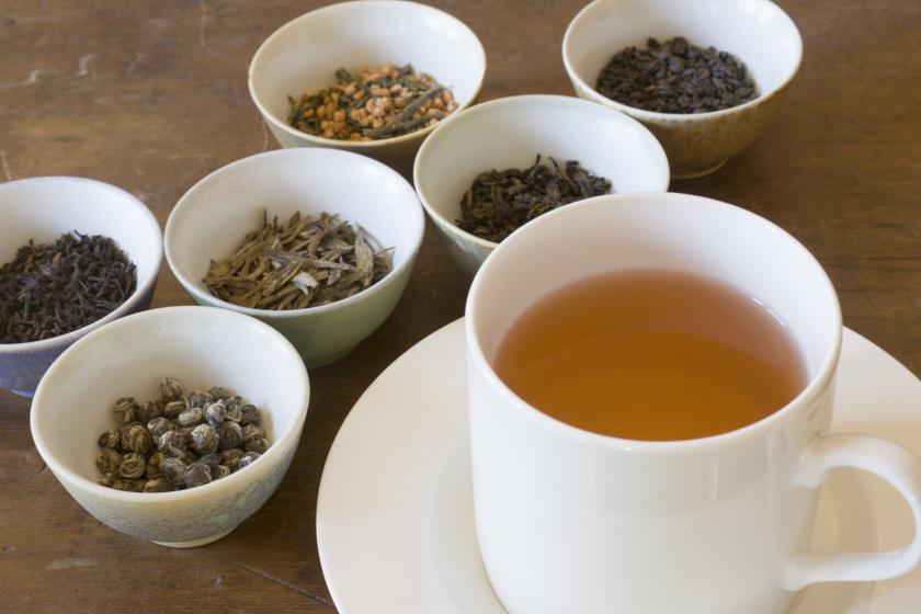 hogyan lehet a teával lefogyni