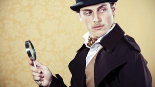 Sherlock Holmes valójában amerikai volt?