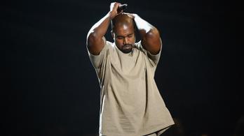 Kanye West majdnem abbahagyta a rappelést a Sátán miatt