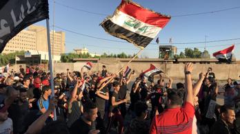 157-en haltak meg az iraki biztonsági erők túlkapásai miatt