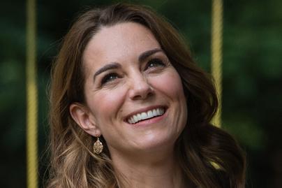 Katalin hercegné megmutatta gyönyörű alakját - Nádszálkarcsú a legfrissebb fotóin