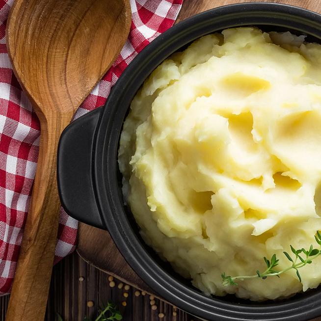 Megmaradt a krumplipüré? Ki ne dobd, adunk pár tippet, hogyan használd fel!
