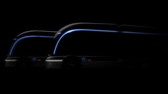 A Hyundai megújítaná a kamionos szállítást