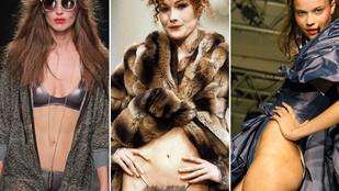 Kvíz: meg tudja különböztetni a '90-es évek divatját a '10-es évekétől?