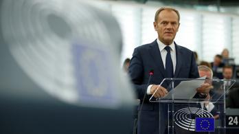 Tusk szerint amit Orbán képvisel kurd-ügyben, az az iszlám terrorizmus győzelmét jelenti