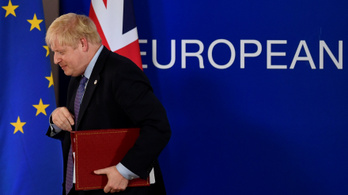 Brexit: Boris Johnson előrehozott választással fenyeget, ha ellene szavaz az alsóház