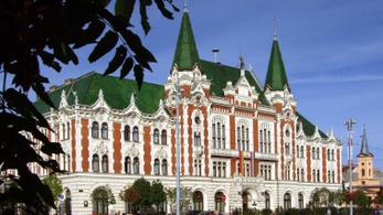 Üres városháza várta az új újpesti polgármestert