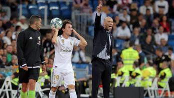 Bajnokok Ligája: Nagy pofon után állhat fel a Real Madrid és a Tottenham is