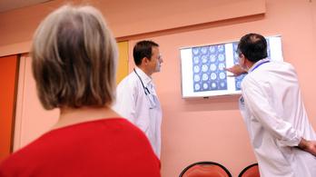 Óriási áttörést jelentettek be az Alzheimer-gyógyszerek kutatásában