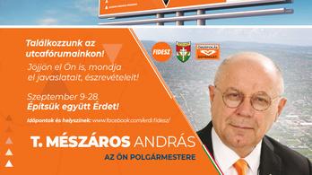 Az Alkotmánybíróság szerint nem gond, hogy az érdi Fidesz trükkös plakátokkal kampányolt