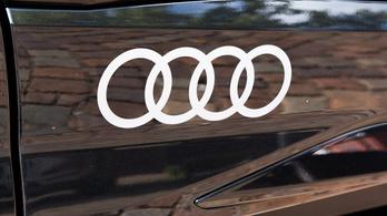 Óriási spórolásba kezd az Audi