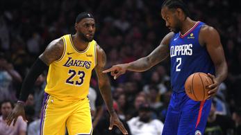 Kína befeszült, nem közvetítették élőben az NBA nyitókörét