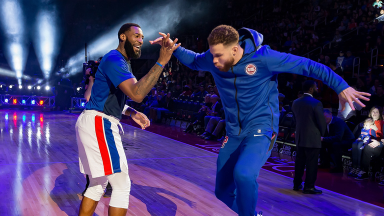 Szupercsapatok után a szuperduók kora következik az NBA-ben