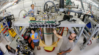 A Google hivatalosan is bejelentette a kvantumfölényt