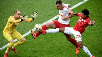 Magyarok a BL-ben, a Barca és a Liverpool folytathatja a gólzáport