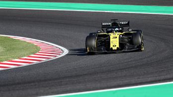 Kizárták a Renault-t a Forma-1-es Japán Nagydíjról