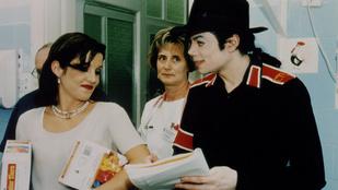 """Zacher Gábor találkozott anno Michael Jacksonnal, aki szerinte egy """"emberi roncs"""" volt"""