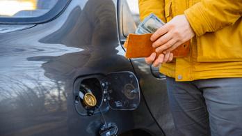 Nem csak árammal lehet olcsón és környezetkímélő módon autózni